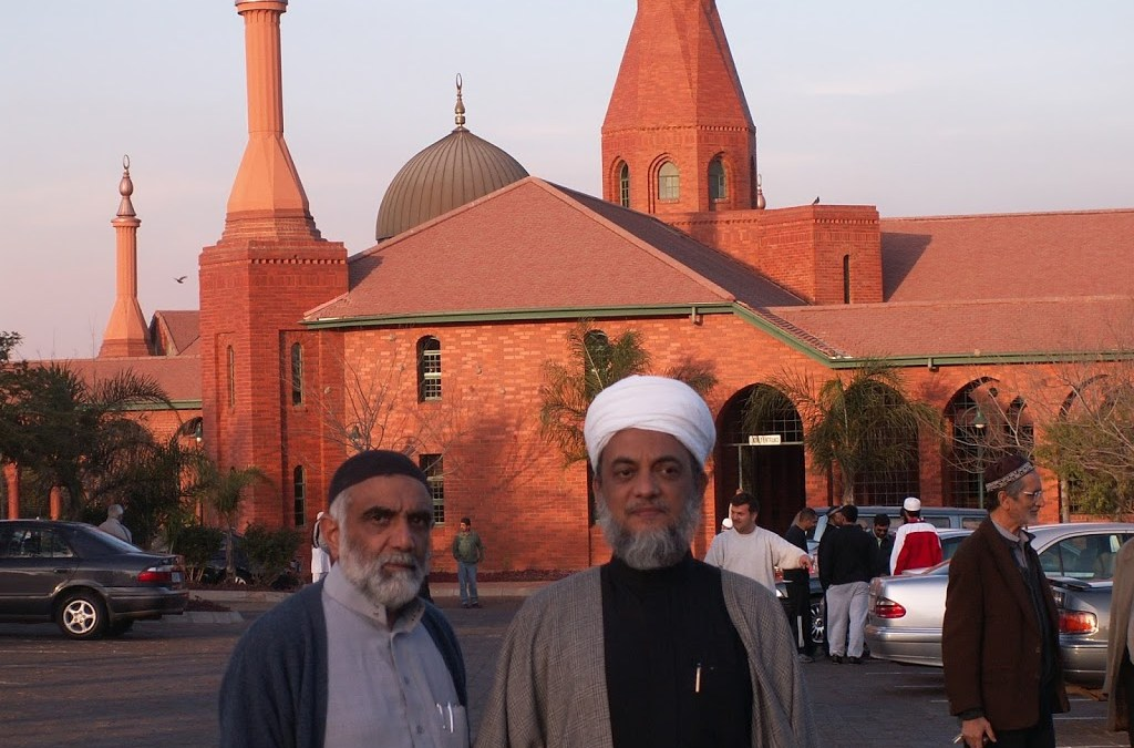 State of the Nation – South Africa (Indian Muslims) in 2005