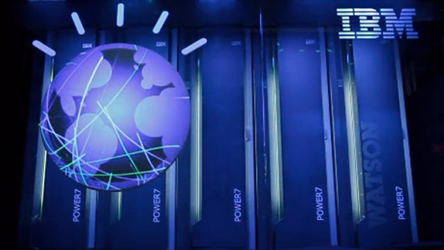 IBM Crafting the Brain of Intelligent Storage - YourDailyTech