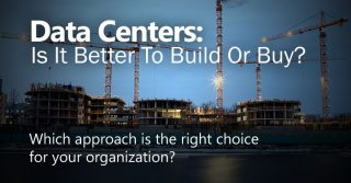 Data Center Expansion Options: Should You Build or Buy - YourDailyTech