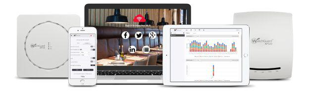 Review: WatchGuard Wi-Fi Cloud; simple and comprehensive cloud-based secure Wi-Fi - YourDailyTech