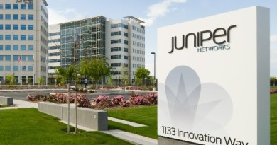[News] Juniper Launches Network Automation Bots