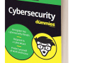 Cybersecurity for Dummies eBook