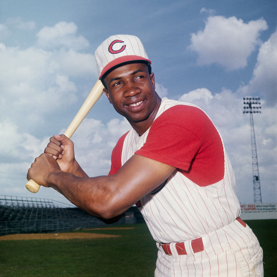 Frank Robinson Baseball Great And First Black Manager Passes Away At 83 Everything Zoomer