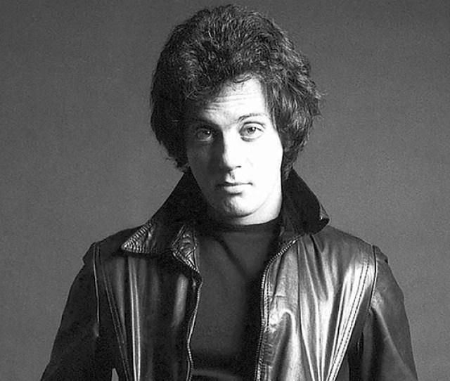 Top Ten Songs By Billy Joel From