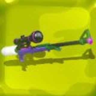 開放 スプラトゥーン2 武器