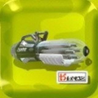 シュライバー 2 スプラ トゥーン クーゲル