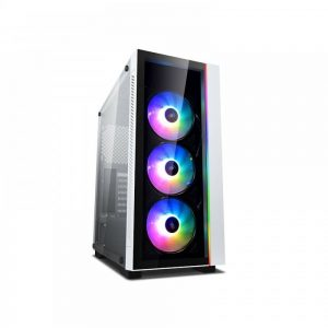 Deepcool Matrexx 55 V3 ADD-RGB 3F (White)