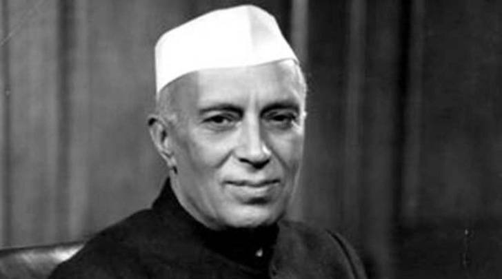 Nehru-masses