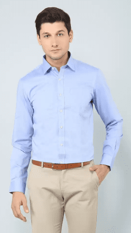 Arrow-Shirts-Best-Shirt-Brands-in-India-for-Men-2020