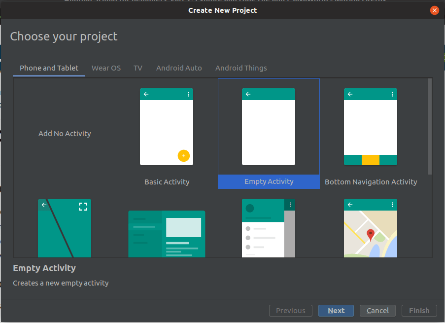 Android Studio Tutorial For Beginners
