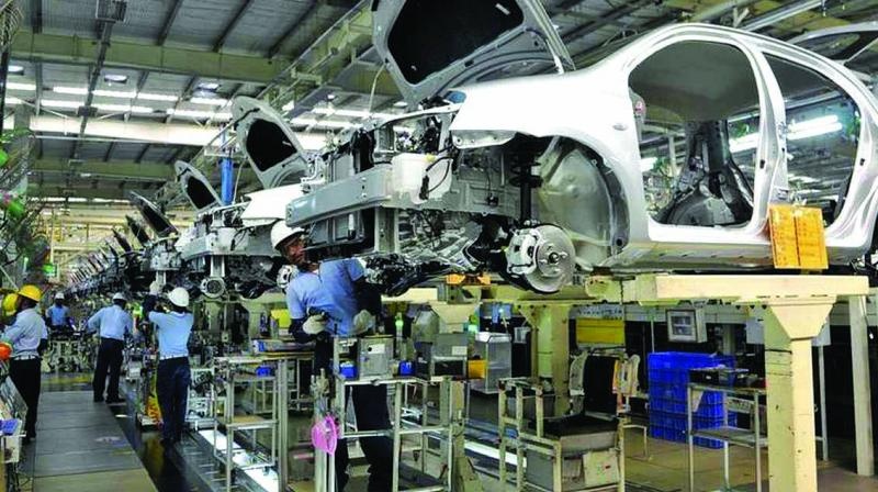 Vehicle sales across categories registered a decline of 13.83 per cent to 17,39,975 units from 20,19,253 units in January 2019, SIAM said.