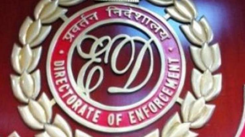 A senior officer attached to the Enforcement Directorate (ED) Kolkata zone, who has furnished legal opinion in some sensitive cases of national importance being monitored directly by the Supreme Court, has alleged that she has not been assigned any official work since December 2018.