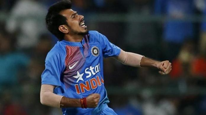 Yuzvendra Chahal's 6/25 vs England named ICC T20I Performance of the Year