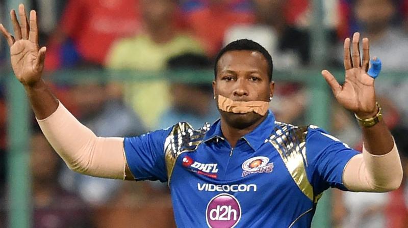 Mumbai Indians star Kieron Pollard leaves ODI return to West Indies board