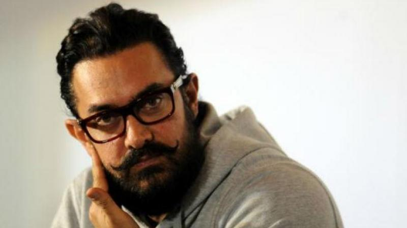 Aamir Khan Deeply Upset Over Thugs Of Hindostan Look Leak