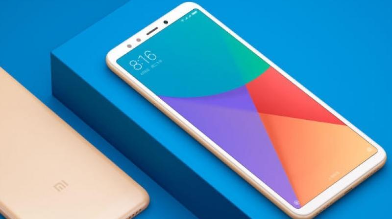 Image result for Xiaomi Redmi Note 5
