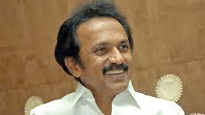 Staggered Polls Funny Say Mk Stalin Allies