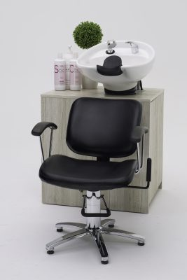welcome portable salon stations