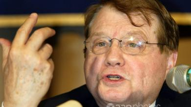 French Nobel laureate falsely credited with faux vaccine quote