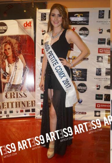 Aura Cristina Geithner 25