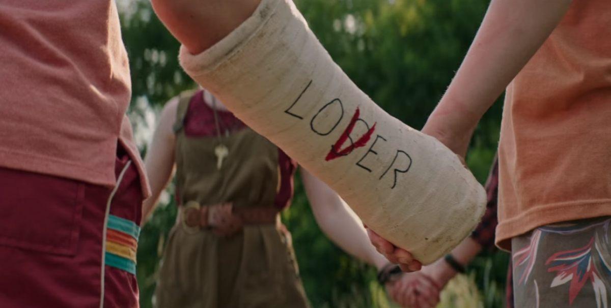 Risultato immagine per it lover loser