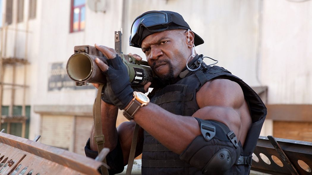 Image result for terry crews movies