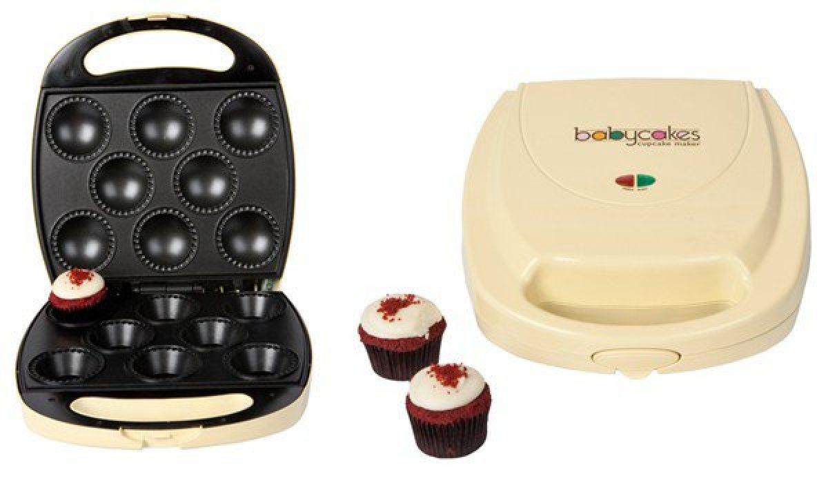 Babycakes Cupcake Maker