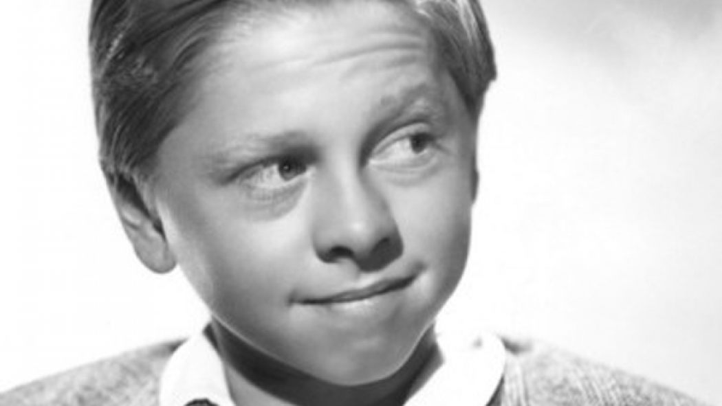 Mickey Rooney Dead Or Alive