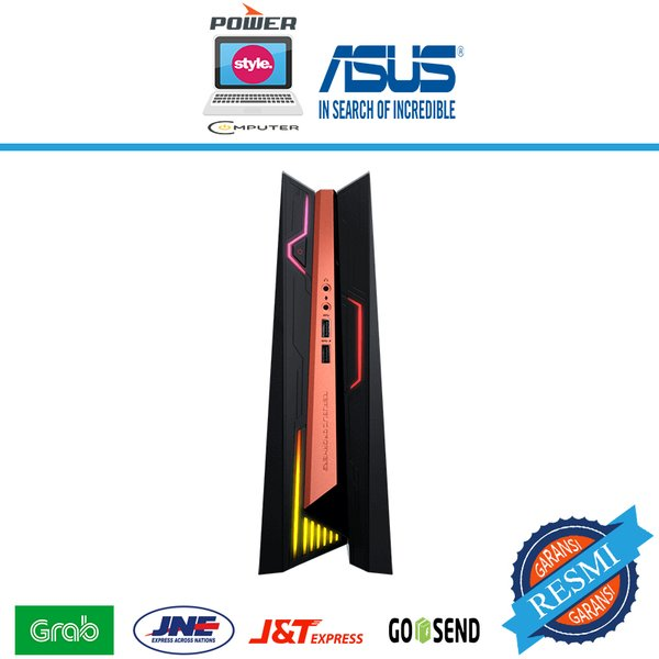 ASUS ROG PC GR8 II - T716 EXTREME EDITION 90MS00X1-M00730
