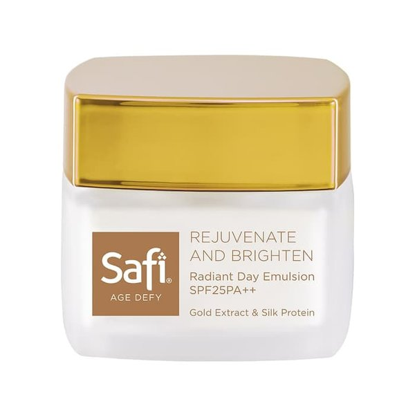 Safi Age Defy Basic Skin Care Pack TERLARIS