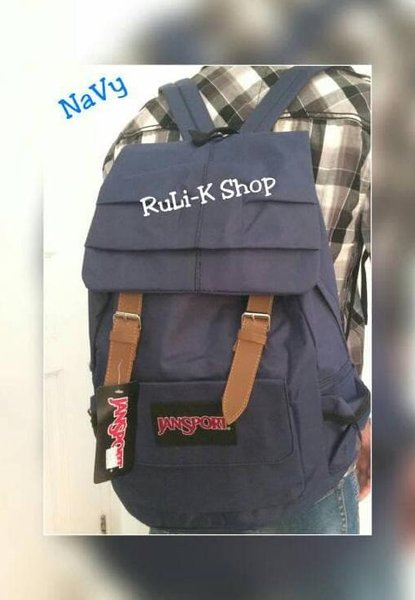 PROMOTERMURAH TAS RANSEL JANSPORT