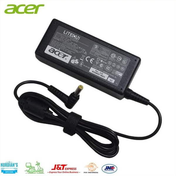 jual Adaptor Charger Laptop Acer Aspire 3660 3670 3680 3810 3935 4220.65W. ready