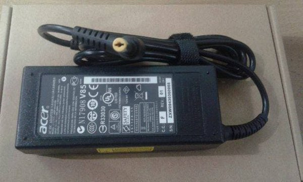 Diskon Adaptor charger laptop Acer Aspire 3050 3620 3680 3690 3935 ORI