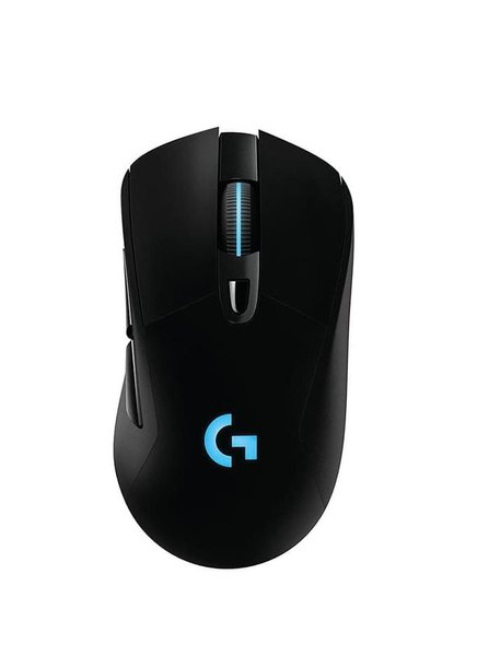LOGITECH WIRELESS NIRKABEL G403 WIRED . WIRELESS GAMING MOUSE - MOUSE GAMING MURAH