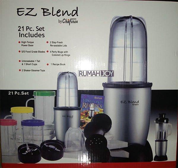 Blender & Juicer Blender EZ Blend
