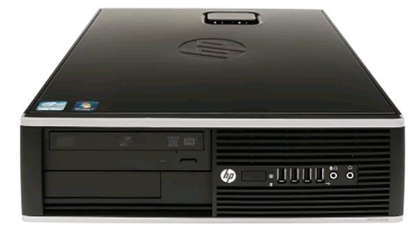 cpu pc komputer desktop hp core i5 branded murah ori ganransi