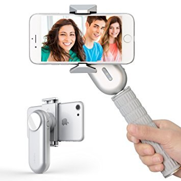 Smartphone Gimbal Stabilizer Wewow Fancy Handphone Kamera
