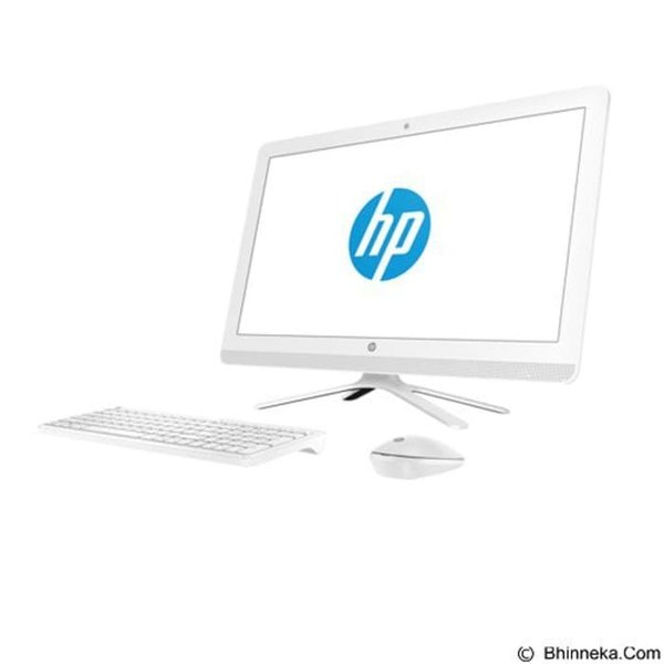 PC KOMPUTER ALL IN ONE HP Pavilion All In One 24-G251D i5 7200