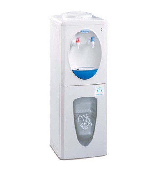 Dispenser Tinggi Hot Cool Komp Miyako WD689HC