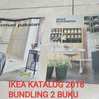 Jual Buku Katalog Ikea 2018 Murah Dan Terlengkap Bukalapak