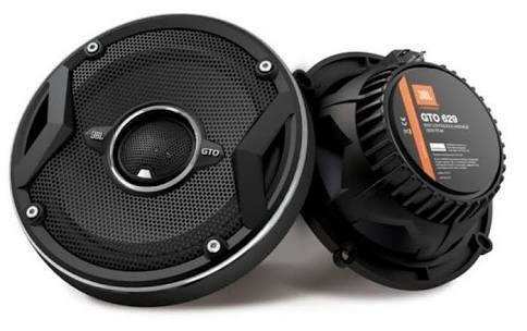 JBL GTO 629 Speaker coaxial JBL coaxial gto-629 speaker JBL