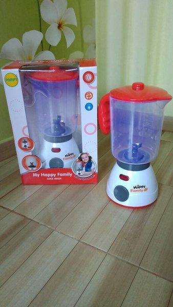 Super Jumbo Blender - mainan anak