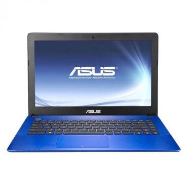 Notebook Asus A455LD WX050D  Blue