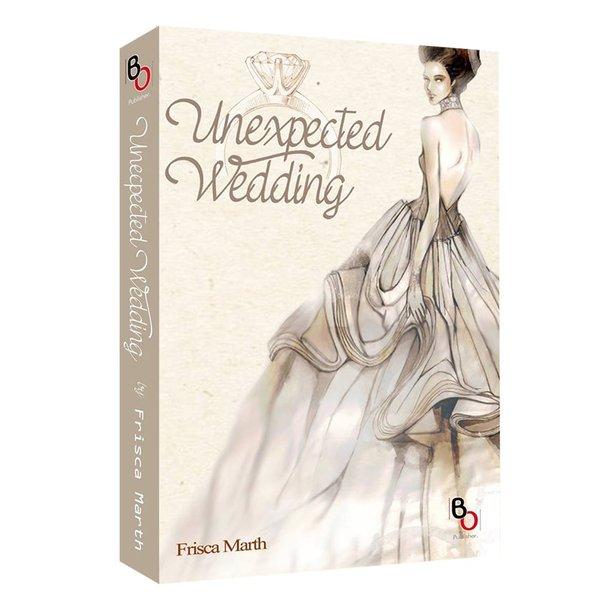 Jual Novel Unexpected Wedding di Lapak BukuOryzaee | Bukalapak