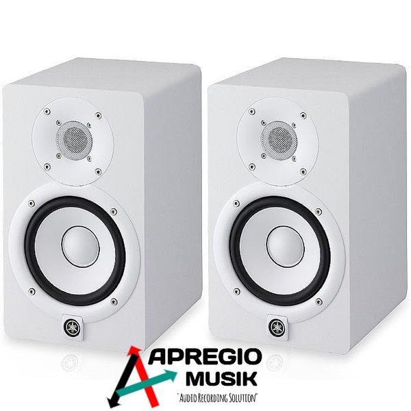 Promo Speaker Yamaha Hs5 HS 5 white putih