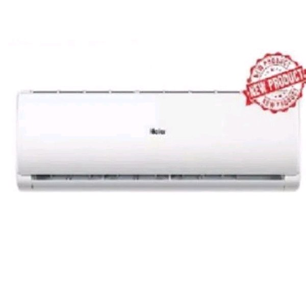 AC HAIER 1 PK HSU-09GTX NON INVERTER STRONG AIR FLOW GTX SERIES NEW