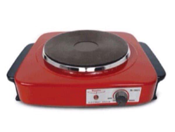 Kompor listrik maspion s301