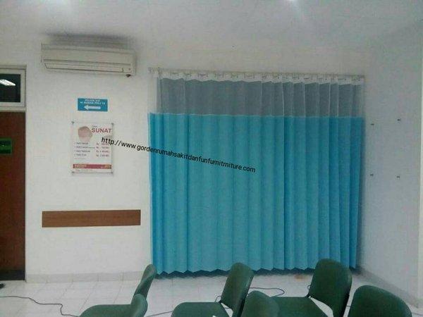 Spessial gorden rumah sakit anti bakteri