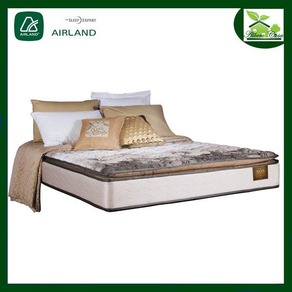 Kasur Spring Bed Airland 505 Essentials Matras Only
