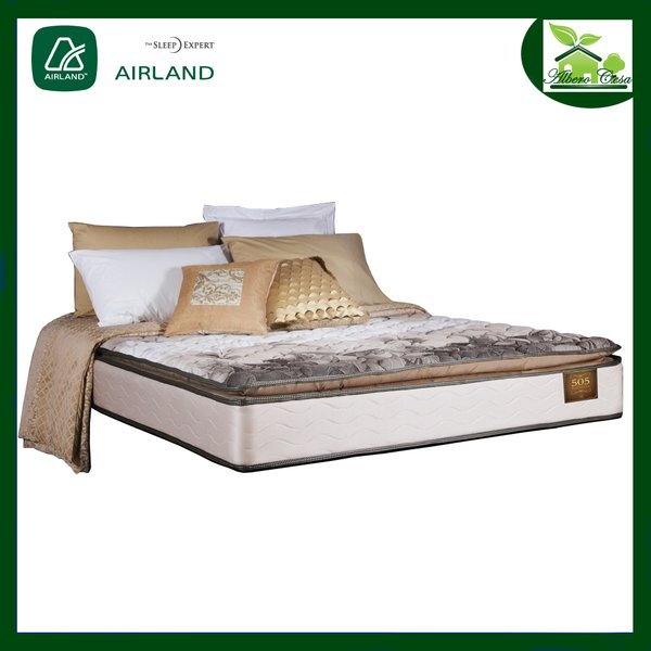 Kasur Spring Bed Airland 505 Essentials Matras Only